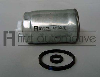 1A FIRST AUTOMOTIVE D20159