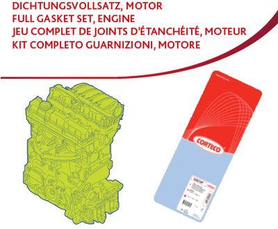 CORTECO 430647p