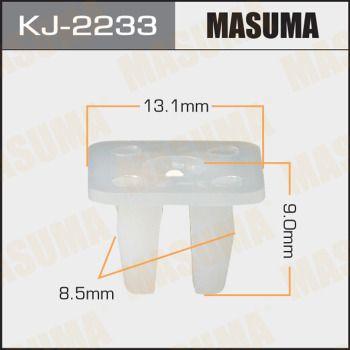 MASUMA KJ-2233