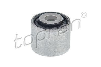 TOPRAN Hydrauliekfilterset, automatische aandrijving (115 996)