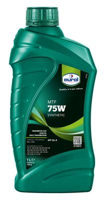 EUROL Versnellingsbakolie Eurol MTF 75W GL-4 (E110073-1L)