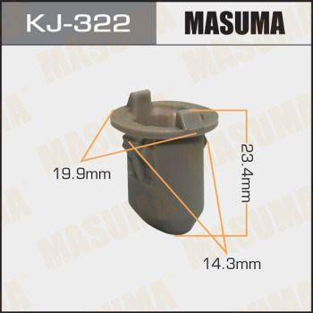 MASUMA KJ-322