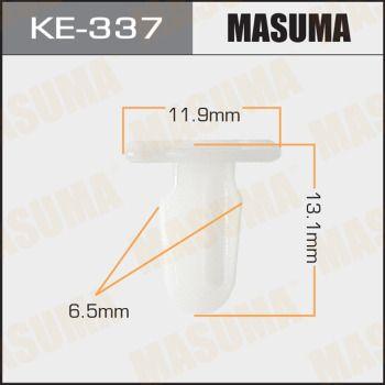 MASUMA KE-337