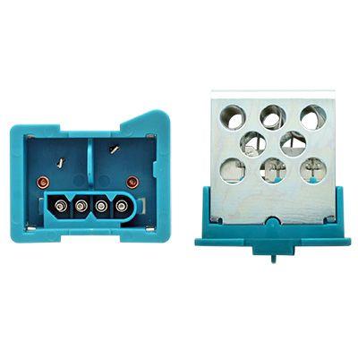 FISPA Weerstand, interieurventilator (10.9144)