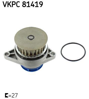 SKF Waterpomp (VKPC 81419)