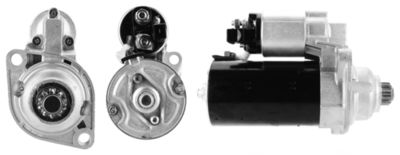 LUCAS Startmotor / Starter (LRS00977)