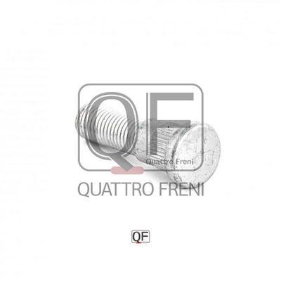 QUATTRO FRENI QF00X00041