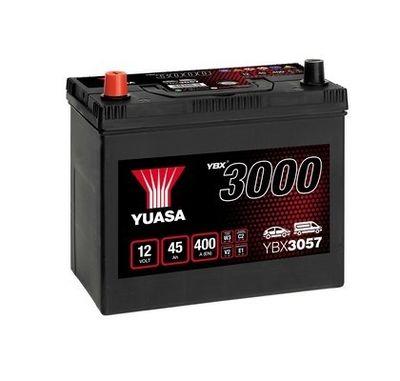 YUASA Accu / Batterij YBX3000 SMF Batteries (YBX3057)