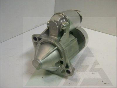 AES Startmotor / Starter ATK remanufactured (ACS-961)