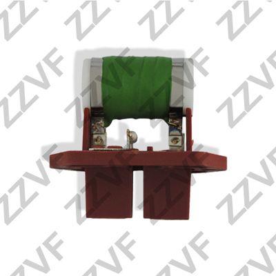 ZZVF ZVYL7543C