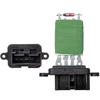 HOFFER Weerstand, interieurventilator (K109113)