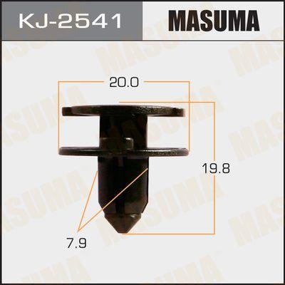 MASUMA KJ-2541