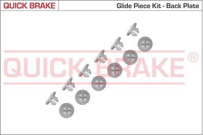 QUICK BRAKE 6859K
