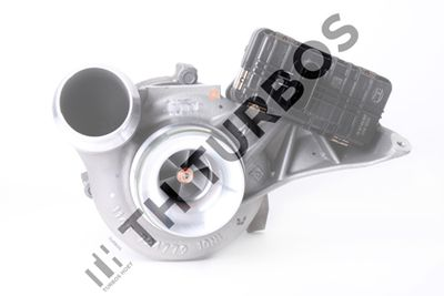 TURBO'S HOET Turbocharger (2100747)