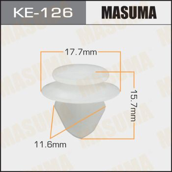 MASUMA KE-126
