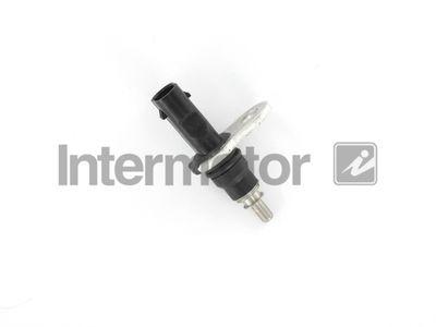 INTERMOTOR Sensor, brandstoftemperatuur Intermotor (55175)
