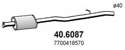 ASSO Middendemper (40.6087)