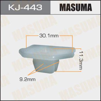 MASUMA KJ-443