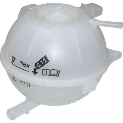 воден резервоар, радиатор