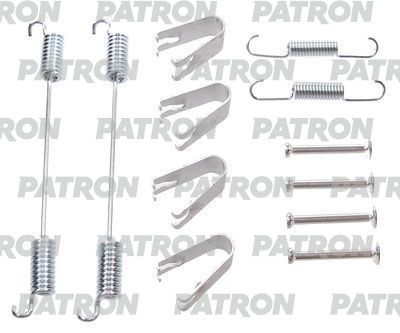 PATRON PSRK0122