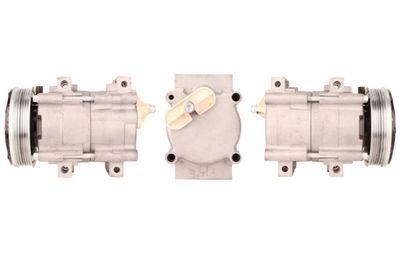 LUCAS Compressor, airconditioning (ACP171)