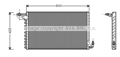 AVA QUALITY COOLING CT5018