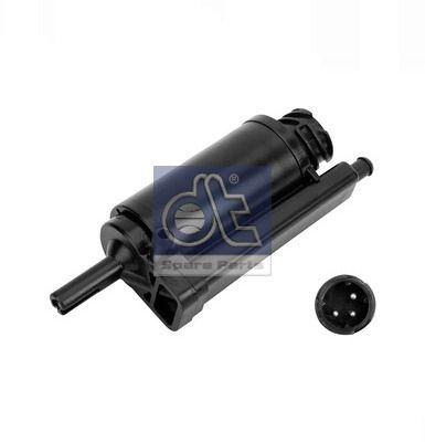 DT Spare Parts Reinigingsvloeistofpomp, ruitenreiniging (3.35121)