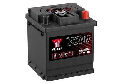YUASA Accu / Batterij YBX3000 SMF Batteries (YBX3202)