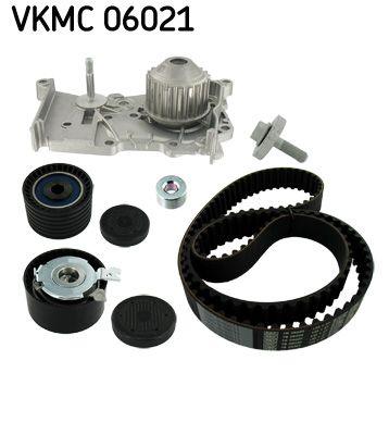 SKF Waterpomp + distributieriem set (VKMC 06021)