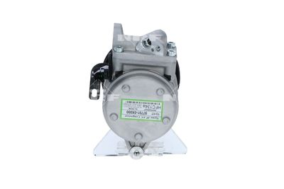 NRF Compressor, airconditioning (32439)