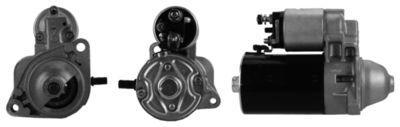LUCAS Startmotor / Starter (LRS02080)