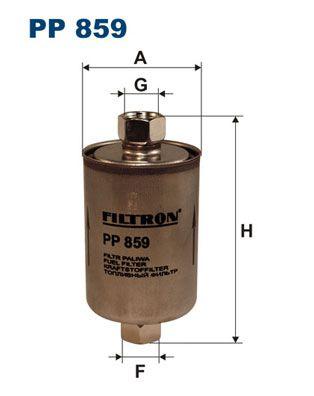 FILTRON PP 859