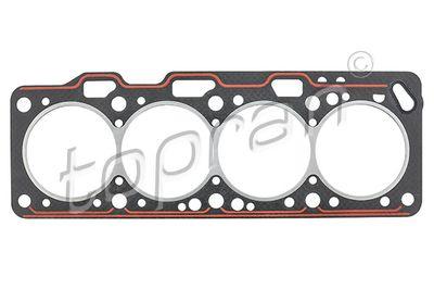 TOPRAN Pakking, cilinderkop (100 540)