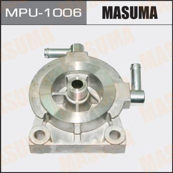 MASUMA MPU-1006