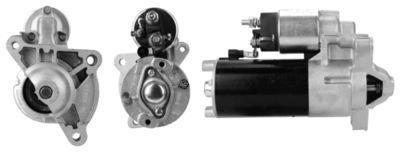 LUCAS Startmotor / Starter (LRS00730)