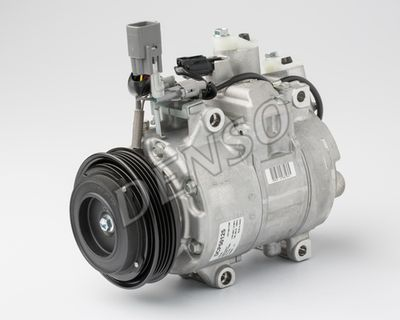 DENSO Compressor, airconditioning (DCP50125)