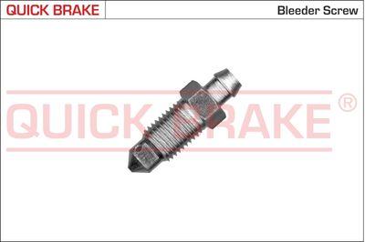 QUICK BRAKE 0107