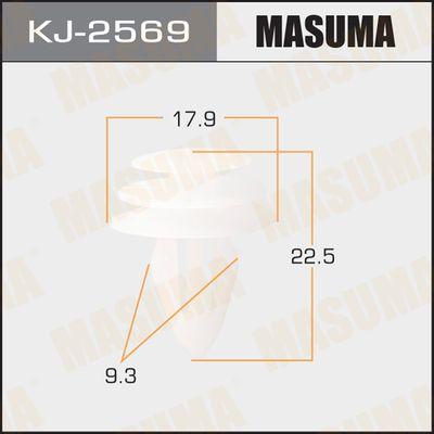MASUMA KJ-2569