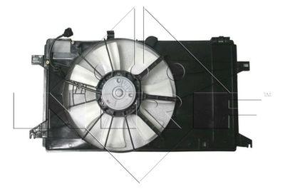 NRF Koelventilatorwiel (47289)