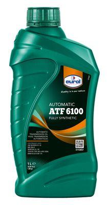 EUROL Olie, automatische transmissie Eurol ATF 6100 (E113657-1L)