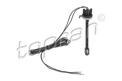 TOPRAN Sensor, binnentemperatuur (502 806)