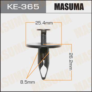 MASUMA KE-365