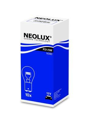 NEOLUX® Gloeilamp, remlicht (N380)
