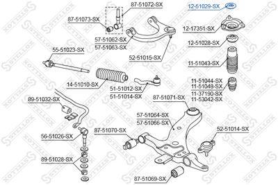 STELLOX 12-51029-SX