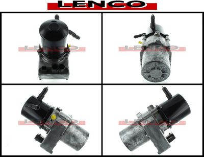 LENCO Servo pomp (EPR5060)