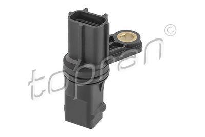 TOPRAN Sensor, snelheid (304 517)