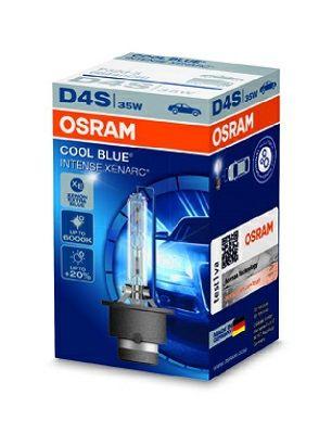OSRAM Gloeilamp, verstraler XENARC COOL BLUE INTENSE (66440CBI)