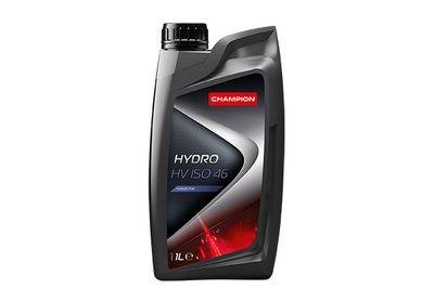 CHAMPION LUBRICANTS Hydraulische olie CHAMPION HYDRO HV ISO 46 (8206504)