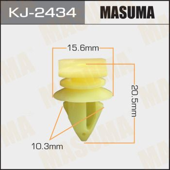 MASUMA KJ-2434