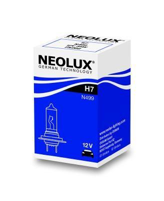 NEOLUX® Gloeilamp, mistlamp (N499)